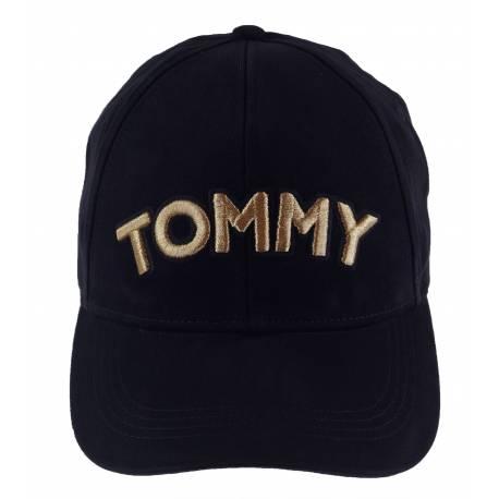 Czapka Tommy Hilfiger Patch