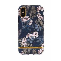 Richmond & Finch Etui na Iphone X Tropical Leaves