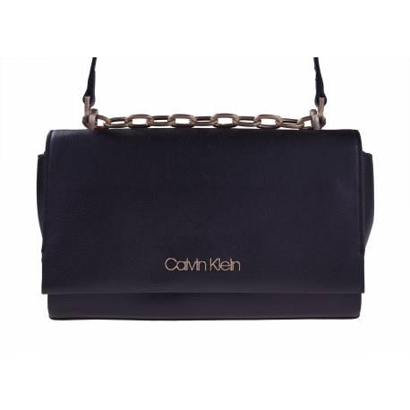 Torebka Calvin Klein Frame Shoulder