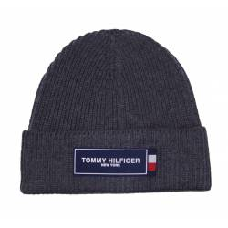 Czapka Tommy Hilfiger Patch