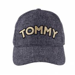 Czapka Tommy Hilfiger Tommy Patch