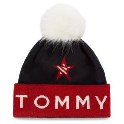 Czapka Tommy Hilfiger TJW Corporate