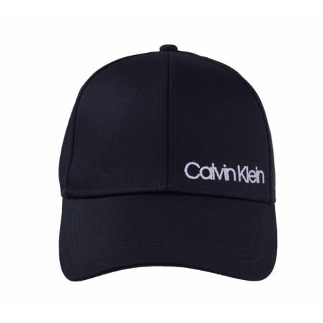 Czapka Calvin Klein Side Logo