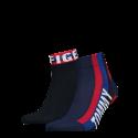 Skarpetki męskie Tommy Hilfiger 2-pack