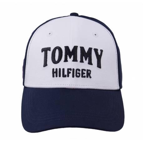 Czapka Tommy Hilfiger Bold