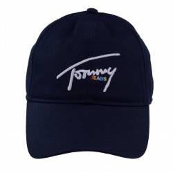Czapka Tommy Hilfiger TJW