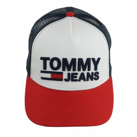 Czapka Tommy Hilfiger TJM Trucker