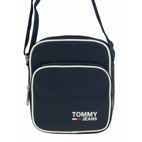 08368e1f8327e Listonoszka Tommy Hilfiger Modern - SlimWallet.pl