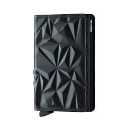 Portfel Secrid Slimwallet Cubic Black