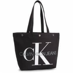 Torebka Calvin Klein Canvas Utylity