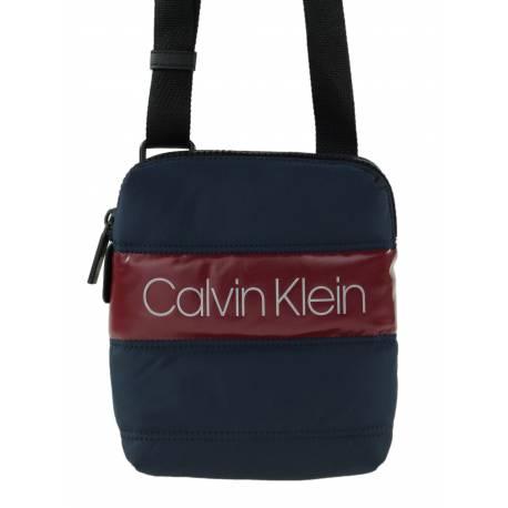 Listonoszka Calvin Klein Puffer