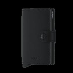 Portfel Secrid Miniwallet Soft Touch