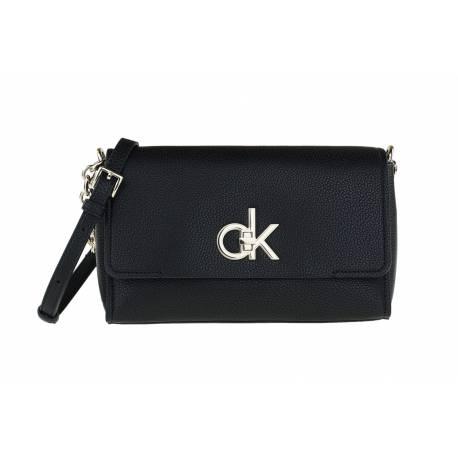 Torebka Calvin Klein Re-Lock Flap