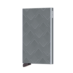 Portfel Secrid Cardprotector Structure Titanium