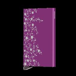 Portfel Secrid Cardprotector Provence Violet