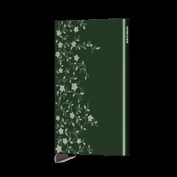 Portfel Secrid Cardprotector Provence Green