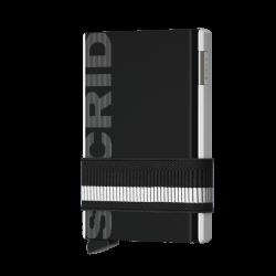Portfel Secrid Cardslide Monochrome
