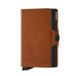 Portfel Secrid Twinwallet Perforated