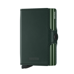 Portfel Secrid Twinwallet Original Green