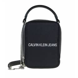 Torebka Calvin Klein Sculpted Camera Bag