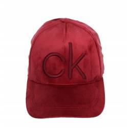 Czapka Calvin Klein Velvet
