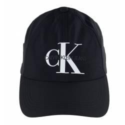 Czapka Calvin Klein CKJ Nylon