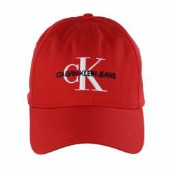 Czapka Calvin Klein CKJ Monogram
