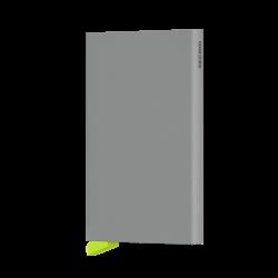 Portfel Secrid Cardprotector Powder Concrete