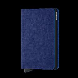 Portfel Secrid Slimwallet Crisple Blue