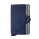 Portfel Secrid Twinwallet Vintage Indigo 5 Titanium
