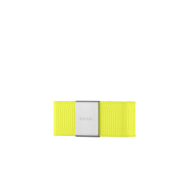Secrid Moneyband Neon Yellow