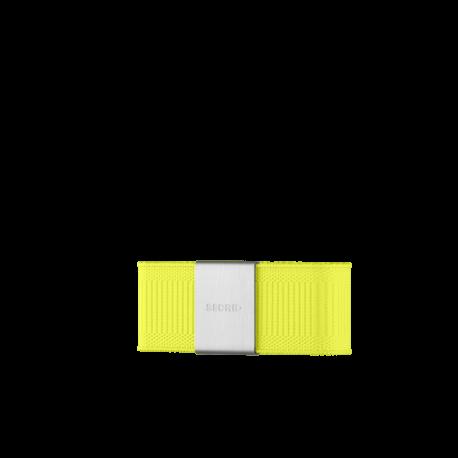 Secrid Moneyband Neon Yellow