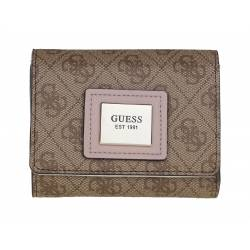 Portfel Guess Candace SLG
