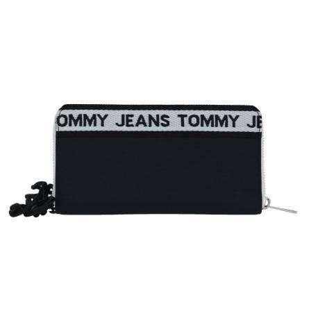 Portfel Tommy Hilfiger TJW Logo Tape