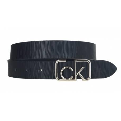Pasek Calvin Klein CKJ Signature