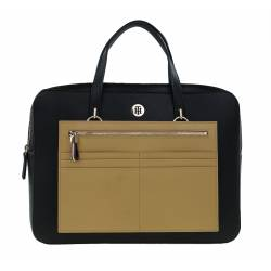 Torba na laptop Tommy Hilfiger Charming Comp Bag