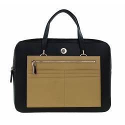 Torba na laptop Tommy Hilfiger Charming Comp Bag