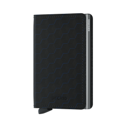 Portfel Secrid Slimwallet Optical Black