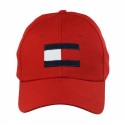 Czapka Tommy Hilfiger Big Flag