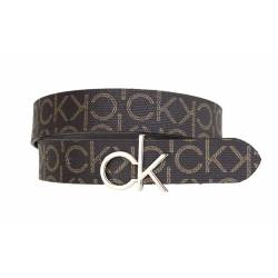 Pasek Calvin Klein CK Logo