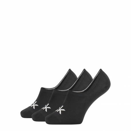 Skarpety męskie Calvin Klein 3-pack