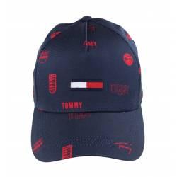 Czapka Tommy Hilfiger TJM Flag Seasonal