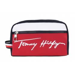 Kosmetyczka męska Tommy Hilfiger TH Signature