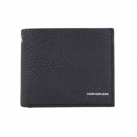 Portfel męski Calvin Klein Bilfold W/Coin