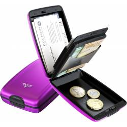 Portfel Tru Virtu Cash & Cards Classic Line