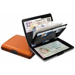 Portfel Tru Virtu Papers & Cards Classic Line Orange Blossom