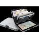 Portfel Tru Virtu Papers & Cards Silk Line Silver Arrow