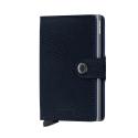 Portfel Secrid Miniwallet Rango Blue-Titanium