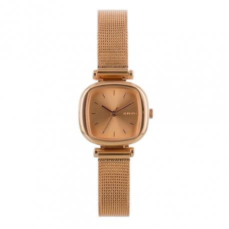 Zegarek Komono Moneypenny Rose Gold
