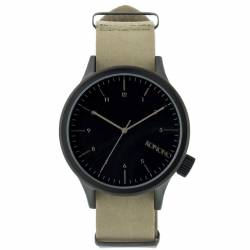 Zegarek Komono Cobblestone
